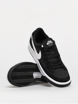 Кеды Nike SB Adversary (black/white black)