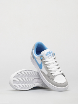 Кеды Nike SB Adversary Premium (wolf grey/university blue wolf grey)