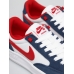 Кеды Nike SB Adversary Premium (navy/university red white white)