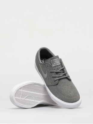 Кеды Nike SB Zoom Stefan Janoski Fl Rm (tumbled grey/white tumbled grey white)