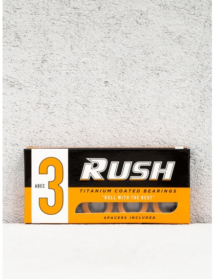 Rush Bearings Spacers ( abec3)